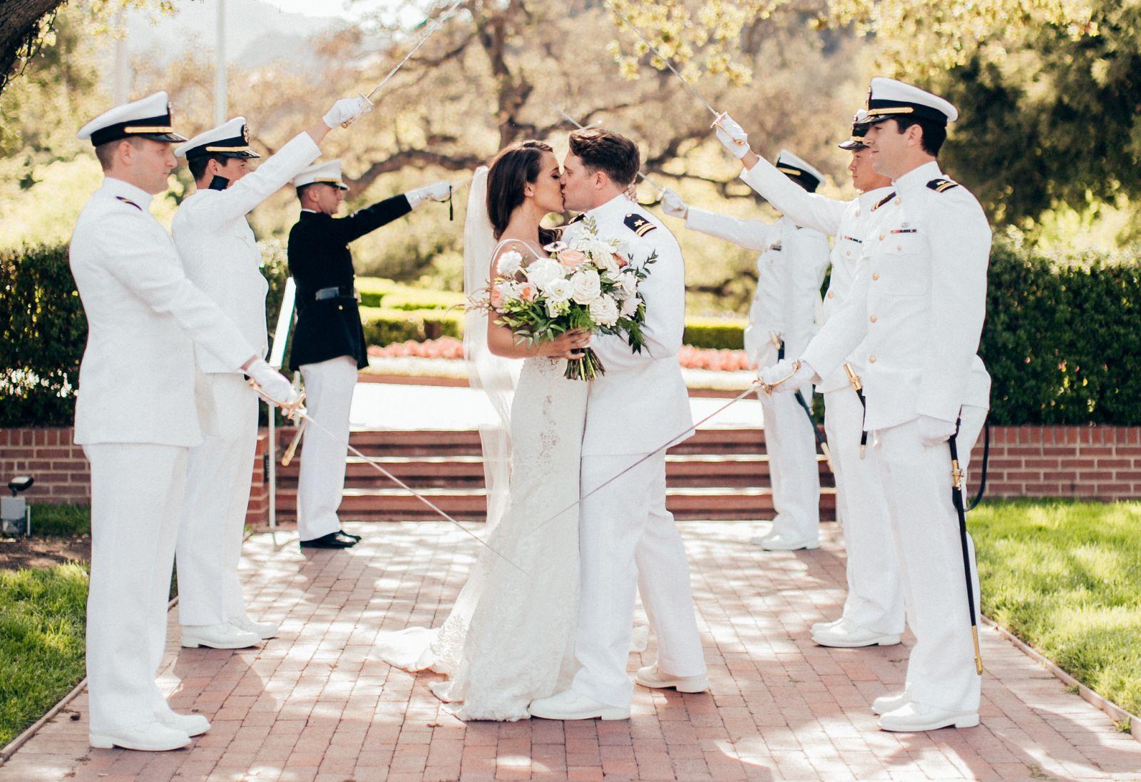 Planner for destination wedding in Arizona
